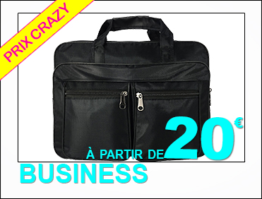 BUSINESS SOLDES HIVER 18